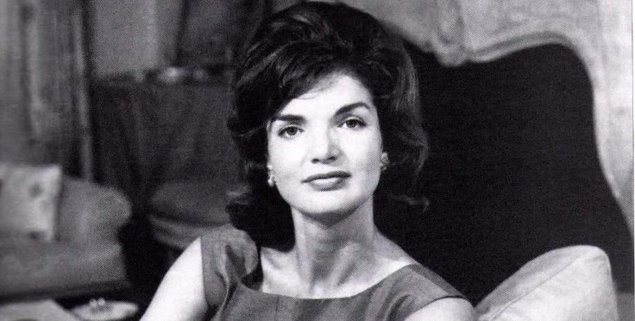 Жаклін Кеннеді, перша леді США