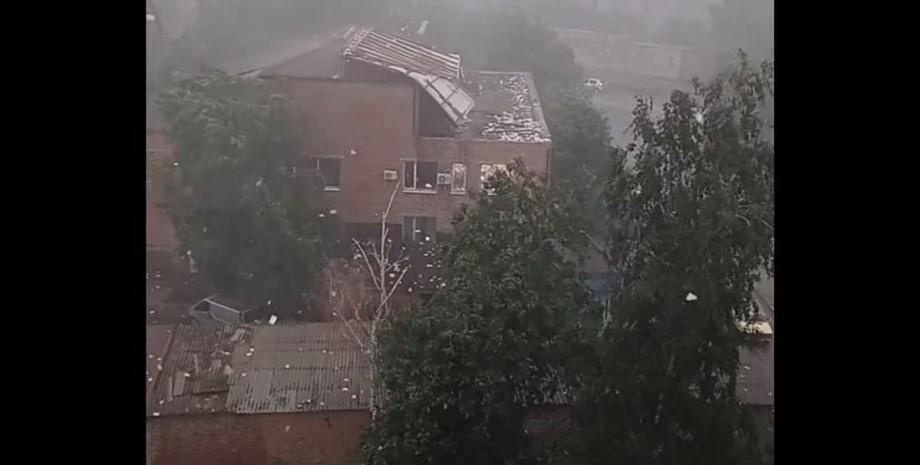 Первомайськ, ураган, суд,