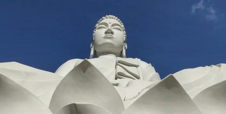 статуя, будда, бразилия, фото
