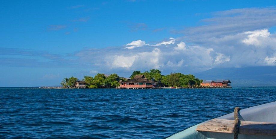 Соломонові острови