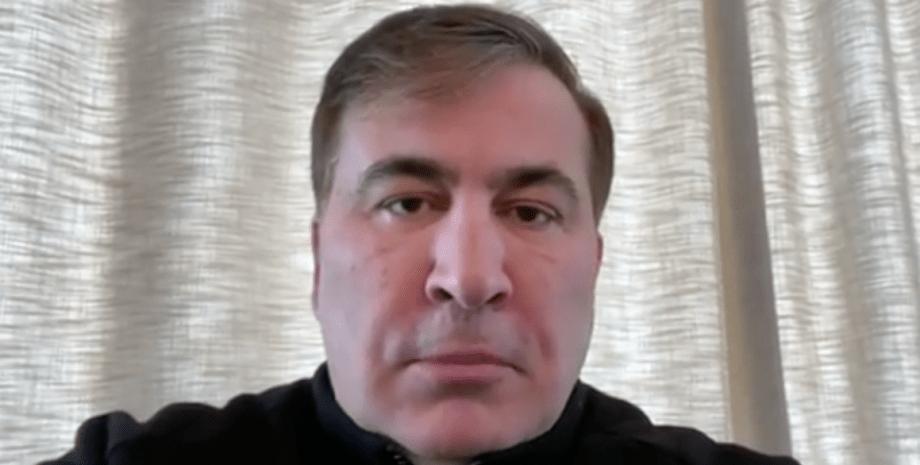 Михеил Саакашвили, грузинская тюрьма, адвокат