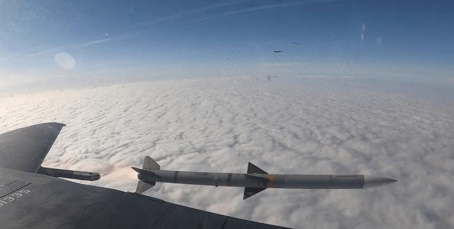 F-15, AIM-120, IRST, Legion Pod, QF-16, ВПС США