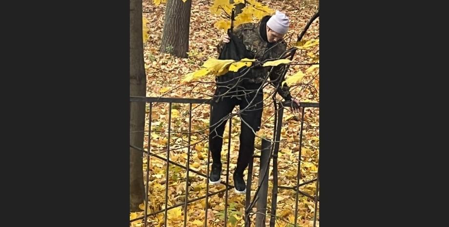Возле московской школы №1260 произошла стрельба