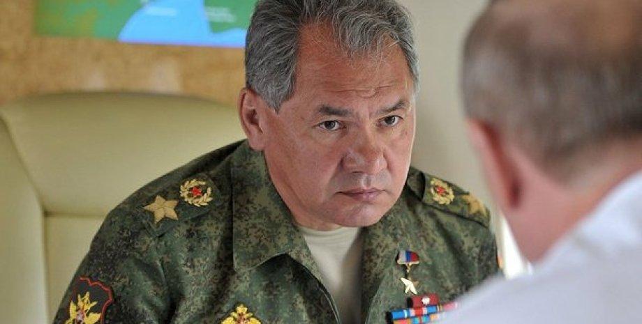 Сергей Шойгу / Фото: пресс-служба Кремля