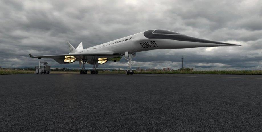 LEAP Aerospace
