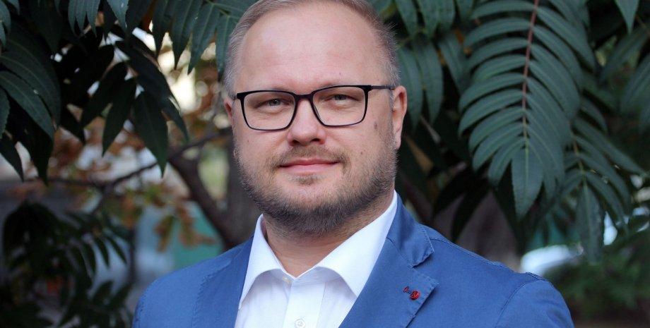 Юрияй Полюхович/Фото: МОН