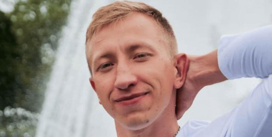 Віталій Шишов, білоруський будинок в Україні