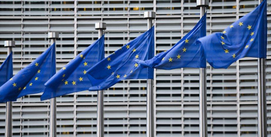 ЕС, олигархи, санкции, Украина
