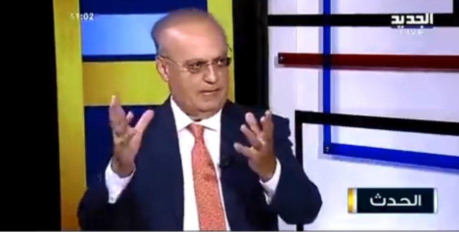 Экс-министр Ливана сравнил украинок с проститутками