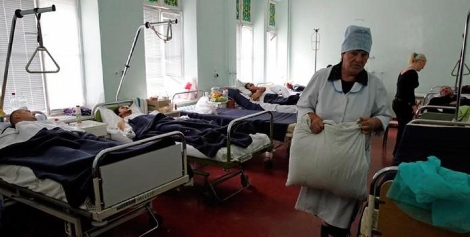 клинические испытания, коронавирус, фото