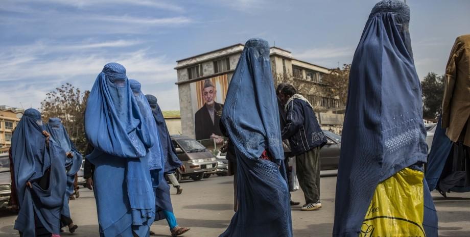 захоплення афганістану талібами