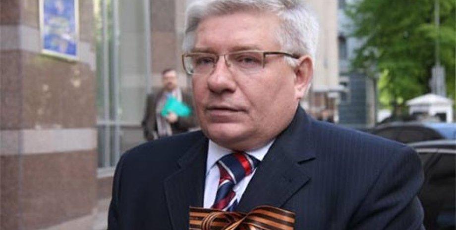 Михаил Чечетов / Фото из открытых источников