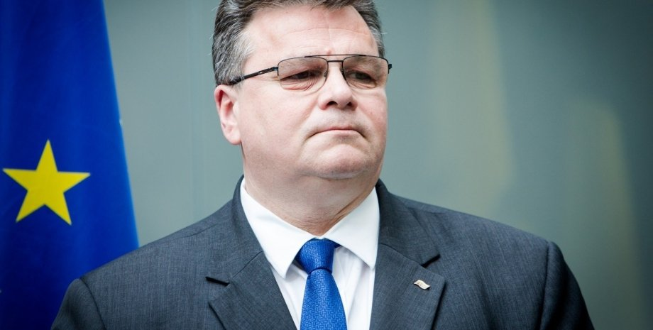 Линас Линкявичюс / Фото: Delfi