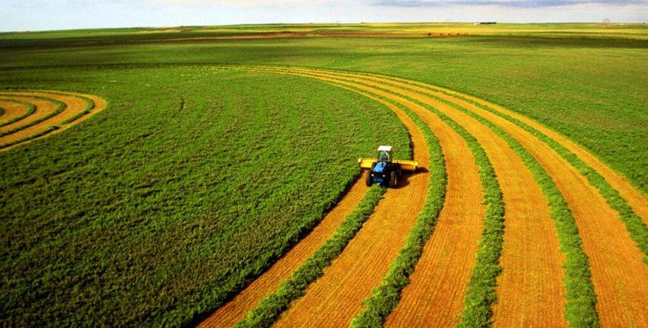 Земля, Україна, земельний кодекс, ринок землі, 3128 правок, парламент, земельна реформа, реформа землі
