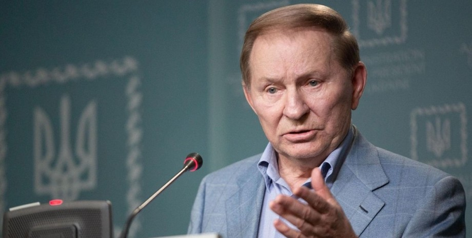 Леонид Кучма, экс-президент,