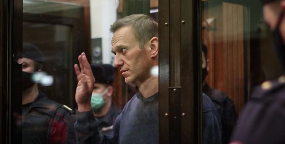 Алексей Навальный, голодовка, российская тюрьма, суд над навальным, дело ив роше