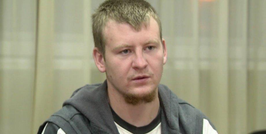 Виктор Агеев / Скриншот видео