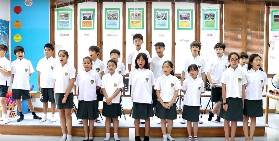 Скриншот / youtube.com / Prem Tinsulanonda JS