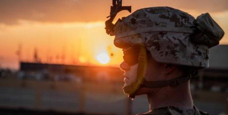 Фото: marines.com