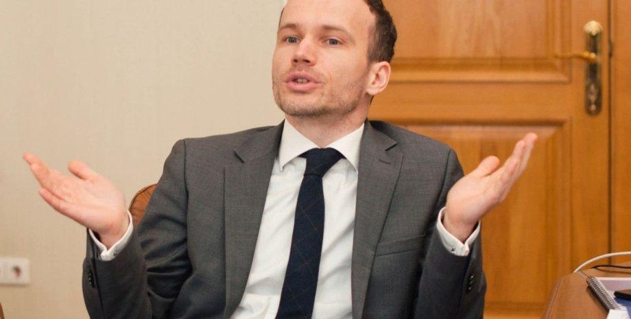 Денис Малюська / Фото: pravda.com.ua