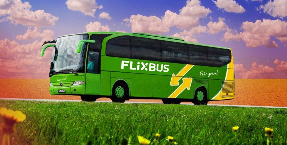 Фото: FlixBus