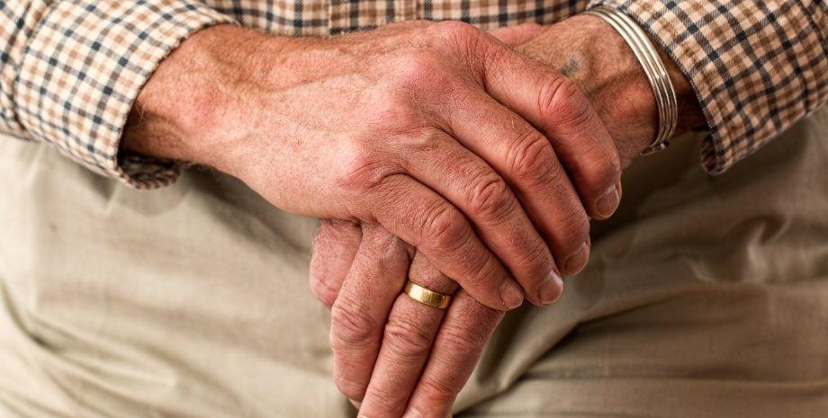 Пенсіонер, пенсіонери, Україна, експерти, Гліб Вишлінський, пенсійний вік в Україні, пенсійний вік, пенсія
