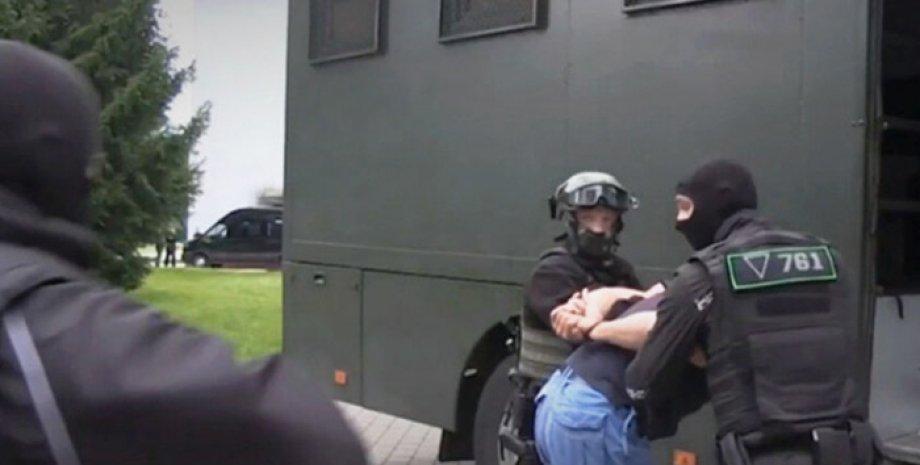 """Фото: телеканал """"Беларусь 1"""""""