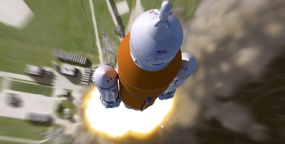 Фото: NASA/MSFC