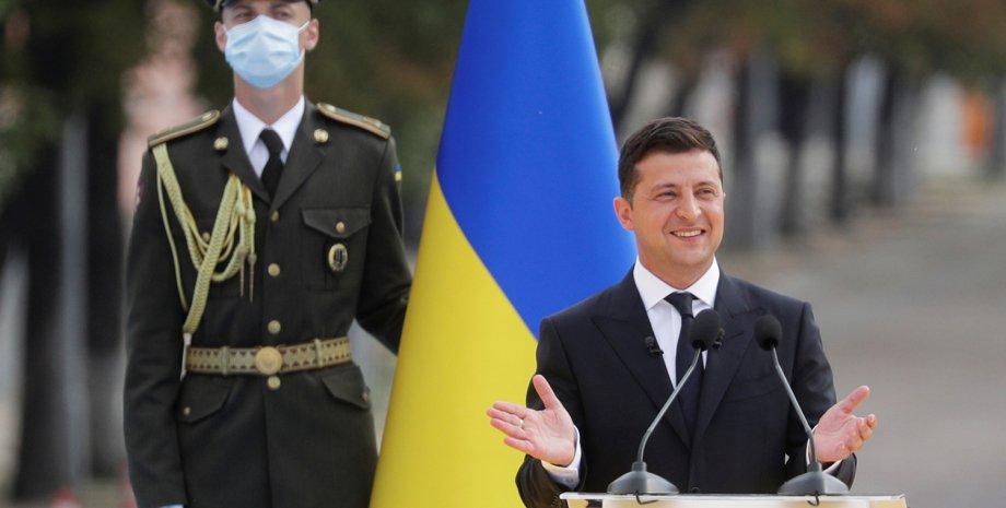 Україна, день незалежності, 30-річчя незалежності, 5,4 млрд грн, гроші, бюджет, незалежність України, свято