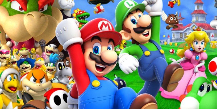 Фото: Nintendo