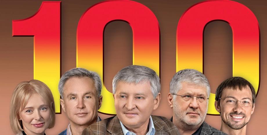 найбагатші люди України