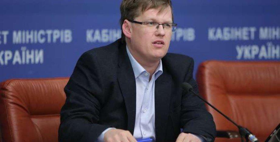 Павел Розенко / Фото из открытых источников