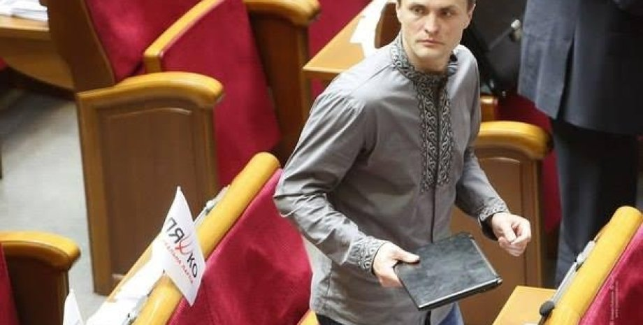 Игорь Луценко / Фото: censor.net.ua