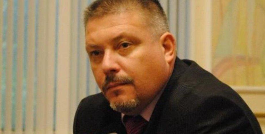 политзаключенные, Дмитрий Штыбликов, госизмена, Минобороны, узники Кремля