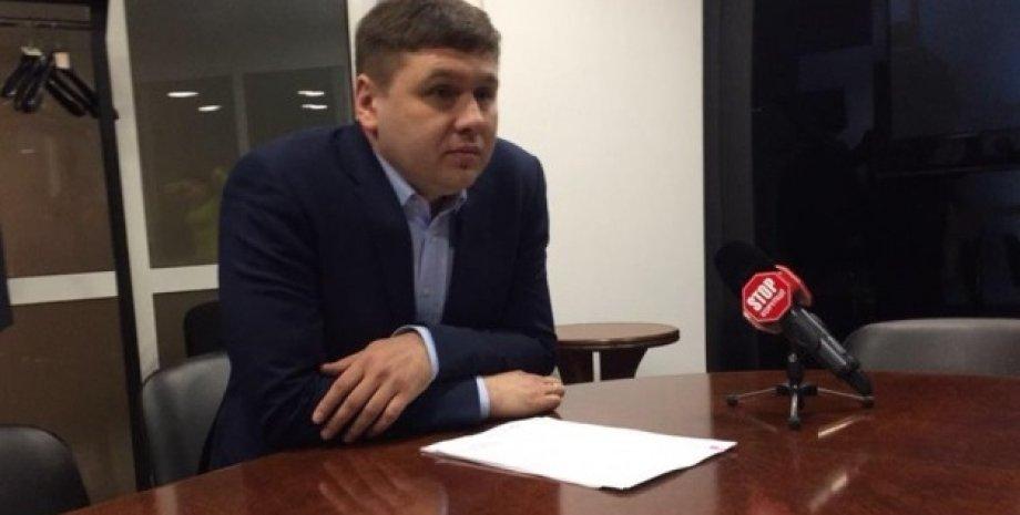 Сергей Солодченко/Фото с сайта epravda.com.ua