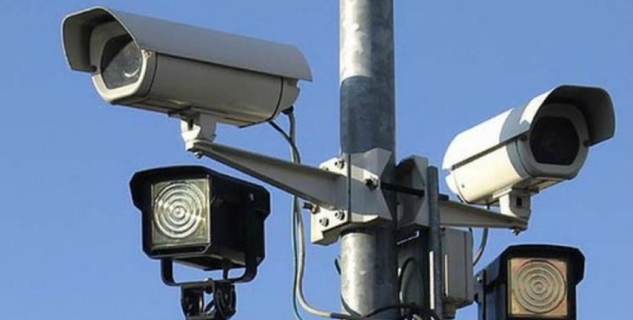 камеры, автофиксация, нарушения, пдд, фото