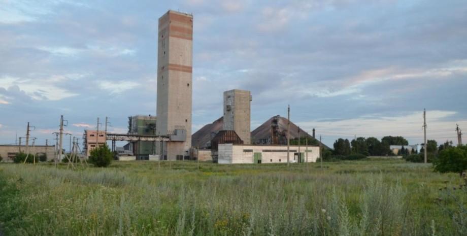 """У Луганській області на шахті """"Червоний партизан"""" загинуло 9 шахтарів після обриву кліті"""