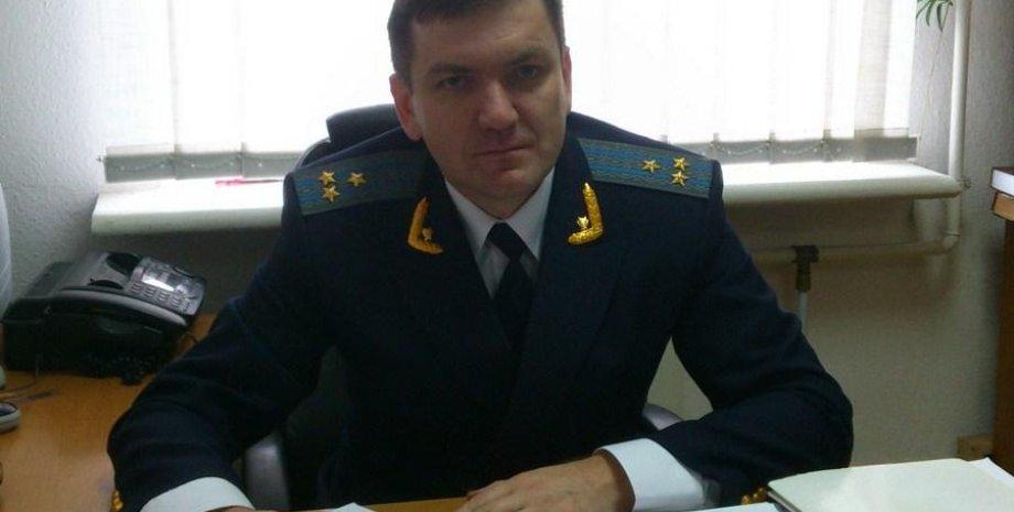 Сергей Горбатюк / Фото: censor.net.ua