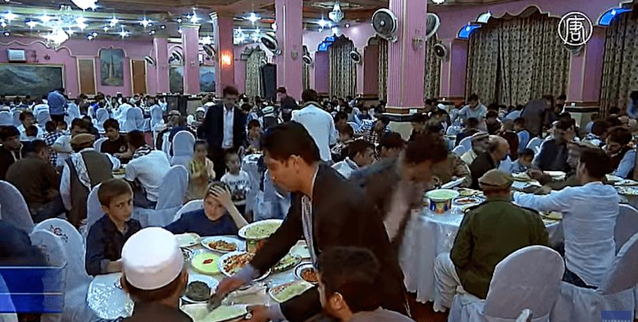 свадьба, афганистан, фото