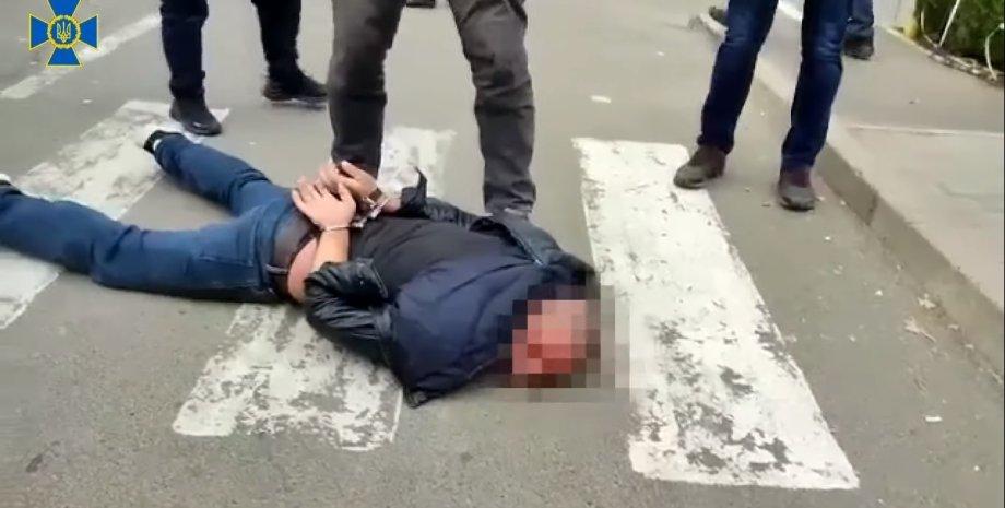 В Одесской области СБУ разоблачила банду похитителей