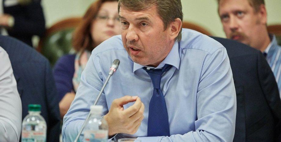 Олег Кулинич. Фото: Facebook