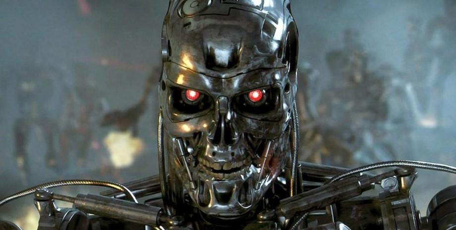 Роботы-кинозвезды — часть истории мирового кинематографа