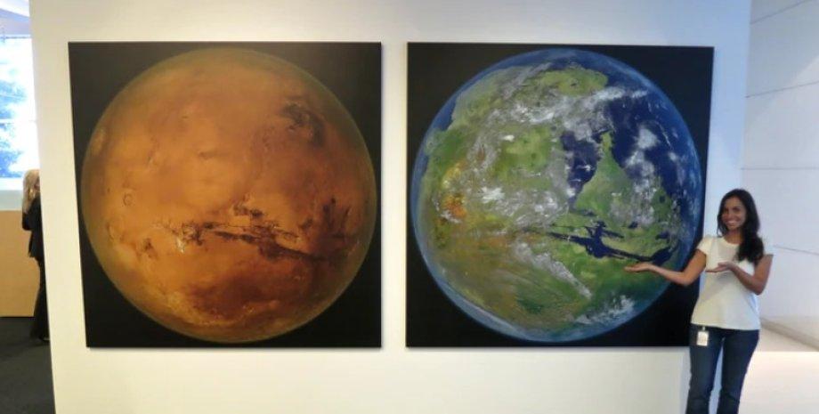терраформирование Марса, Илон Маск, SpaceX