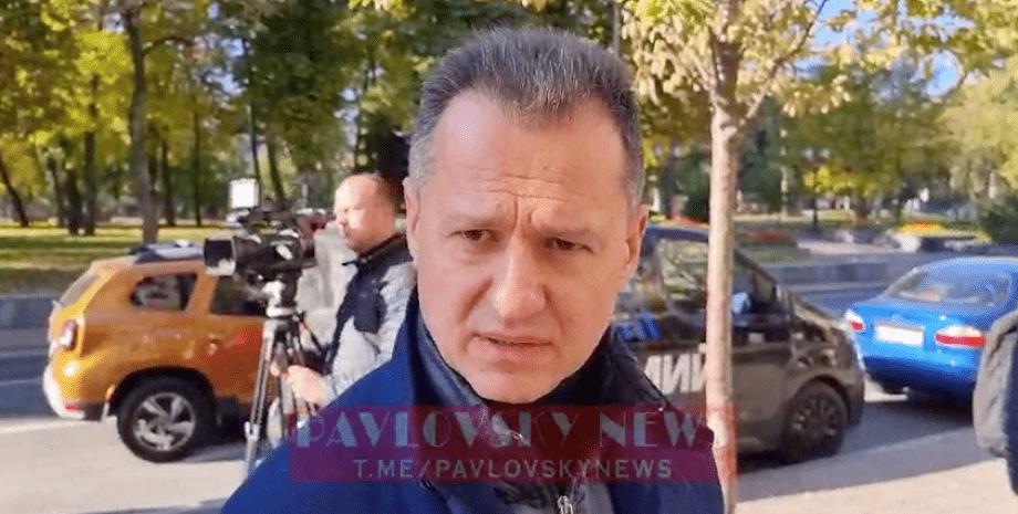 Тарас Батенко, за майбутнє, депутат Верховної Ради