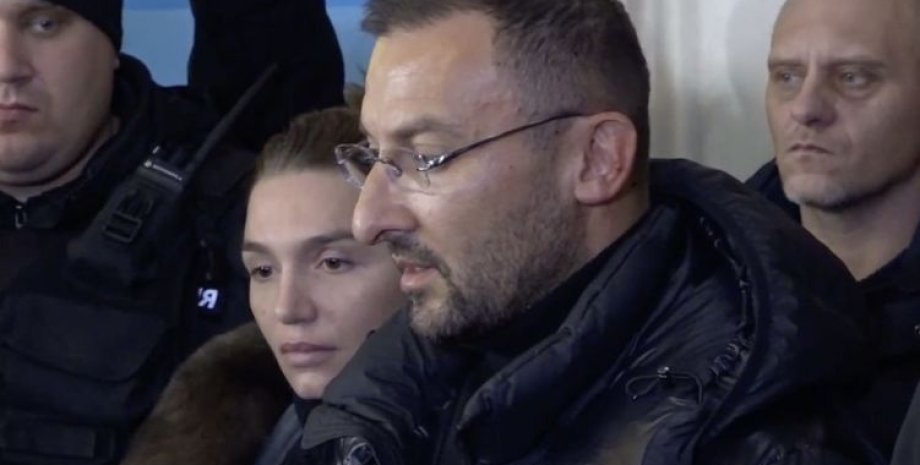 Вячеслав Соболев / Скриншот