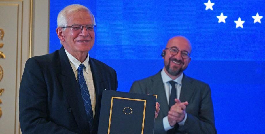 Підписано Угоду про Спільний авіаційний простір між Україною та ЄС