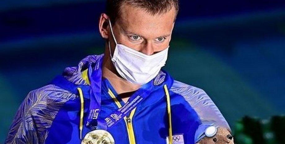 Михаил Романчук