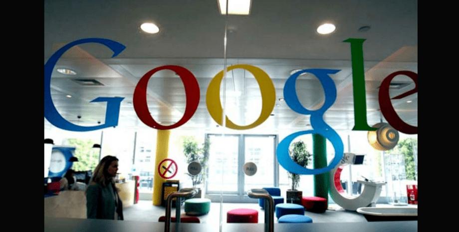 google, будівля, логотип, фото