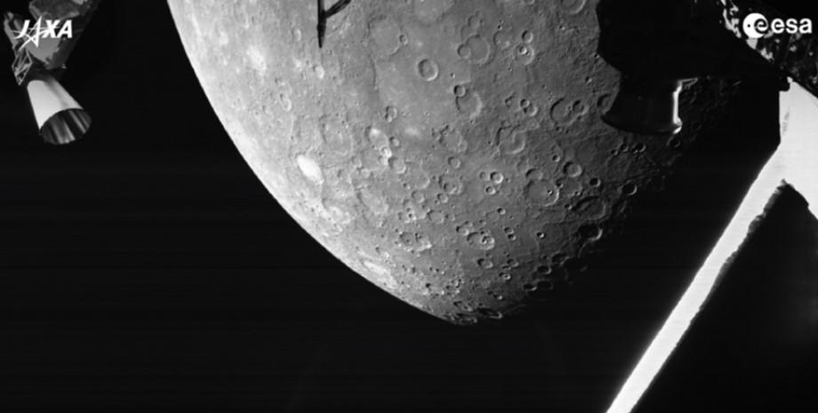 Меркурій, BepiColombo, ЕКА