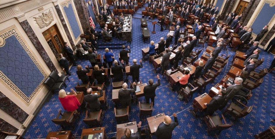 Фото: US Senate Photographic Studio